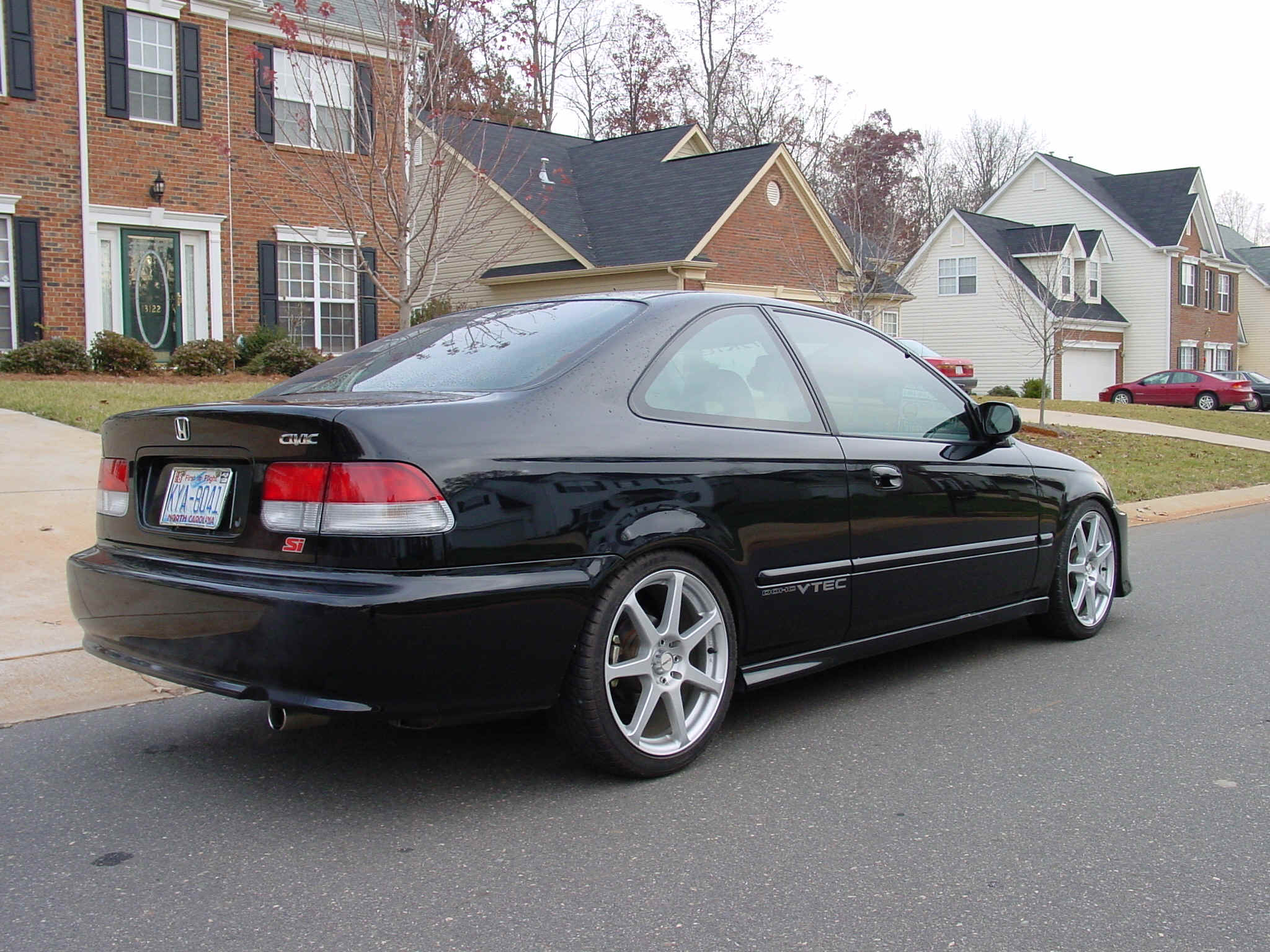 2000 honda civic si - photo #27